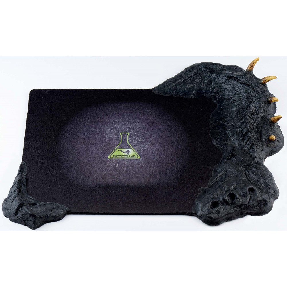 tapis de souris the hive infested lab. Black Bedroom Furniture Sets. Home Design Ideas
